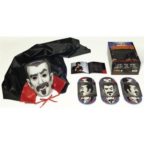 Halloween 81 - Frank Zappa - Musik -  - 0824302003428 - 2/10-2020