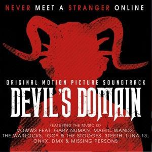 Devil's Domain - O.s.t - Musik - CLEOPATRA - 0889466053429 - 13/4-2017