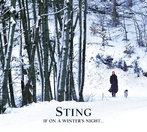 If on a Winter's Night - Sting - Musik - DEUTSCHE GRAMMOPHON - 0602527017433 - 3/3-2010