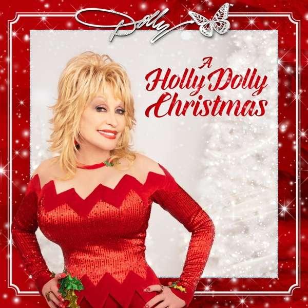 A Holly Dolly Christmas - Dolly Parton - Musik - 12Tone Music - 0190296823435 - 2/10-2020