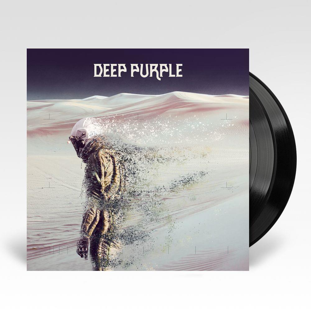Whoosh! - Deep Purple - Musik - EAR MUSIC - 4029759147442 - 7/8-2020