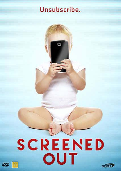 Screened Out - Screened Out - Film - AWE - 5709498019444 - 23/11-2020