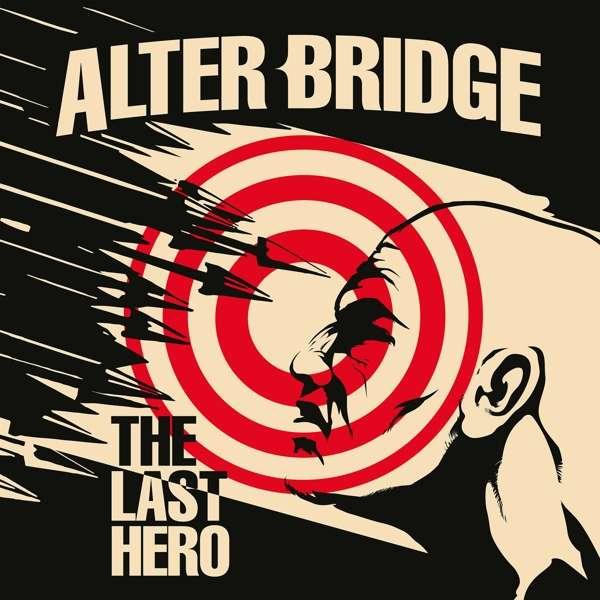 Last Hero - Alter Bridge - Musik - NPRR - 0840588107445 - 7/10-2016