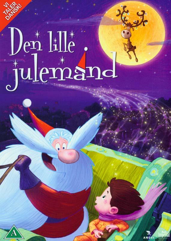 The Julekalender No Udgave Ud Dvd Imusic Dk