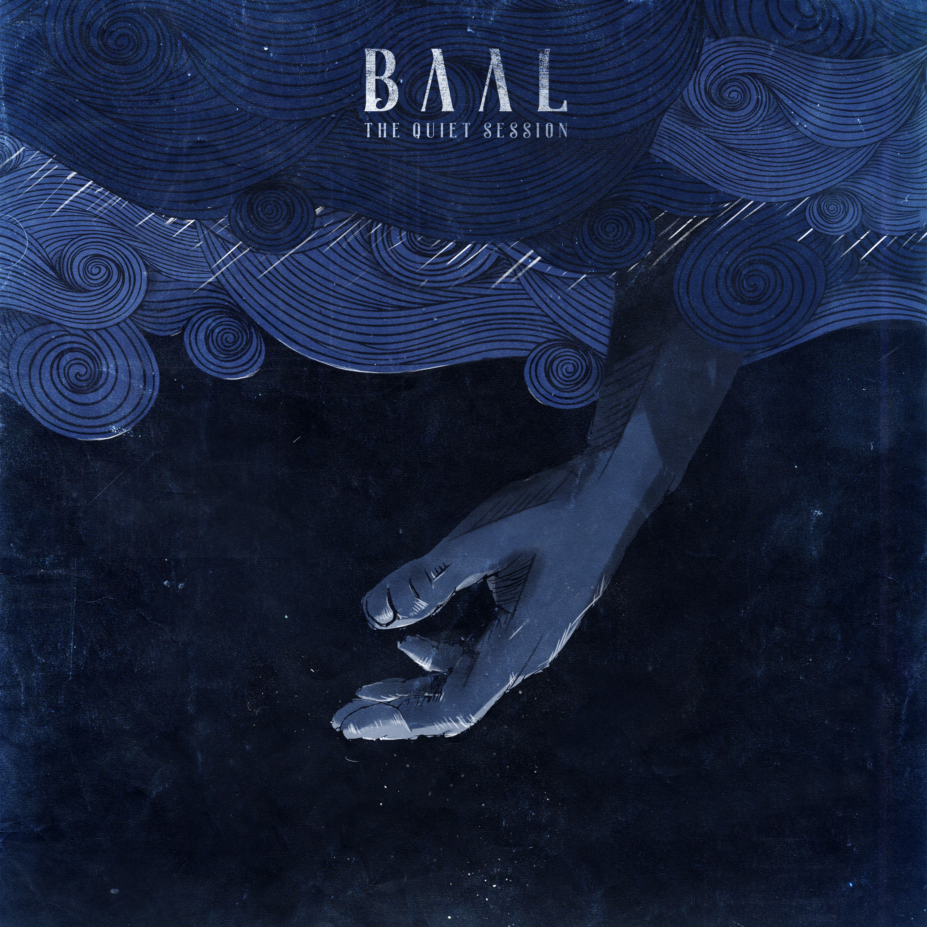 The Quiet Session - Baal - Musik - Eurodope Records - 9950099412448 - 1/5-2020