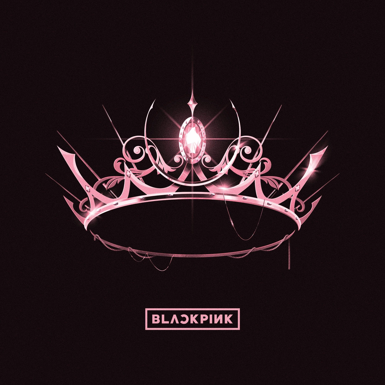 1ST FULL ALBUM [THE ALBUM] - BLACKPINK - Musik -  - 8809634380456 - 5/10-2020
