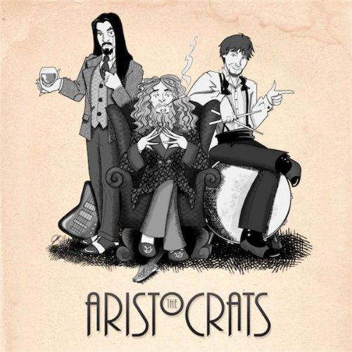 Aristocrats - Aristocrats - Musik - BOING - 0013964643466 - 26/3-2012