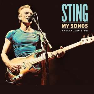 My Songs - Sting - Musik - A&M - 0602508335471 - 8/11-2019