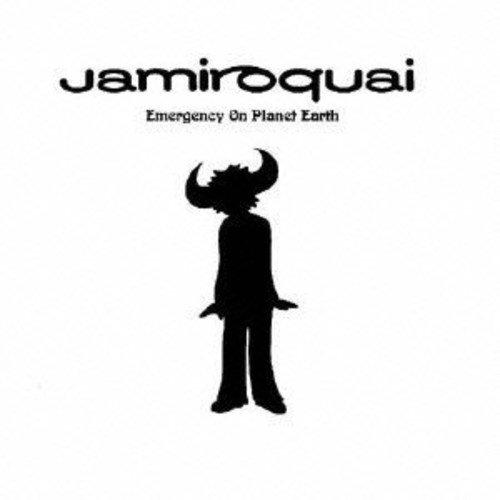 Emergency on Planet Earth - Jamiroquai - Musik - EPIC - 4547366067477 - 24/4-2013