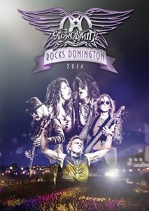 Rocks Donington 2014 - Aerosmith - Film - EAGLE ROCK ENTERTAINMENT - 5034504105478 - 3/9-2015