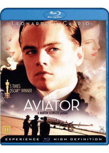 Aviator, the -  - Film -  - 5708758680479 - 23/8-2019