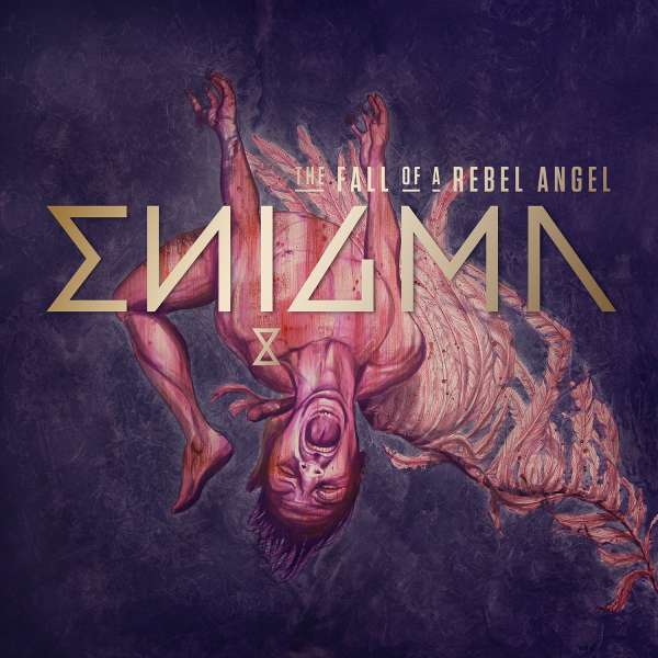 Fall of a Rebel Angel - Enigma - Musik - UNIVERSAL - 0602557093483 - 11/11-2016