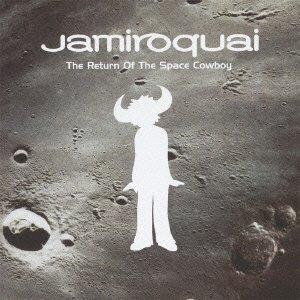 Return of the Space Cowboy - Jamiroquai - Musik - EPIC - 4547366067484 - 24/10-2012
