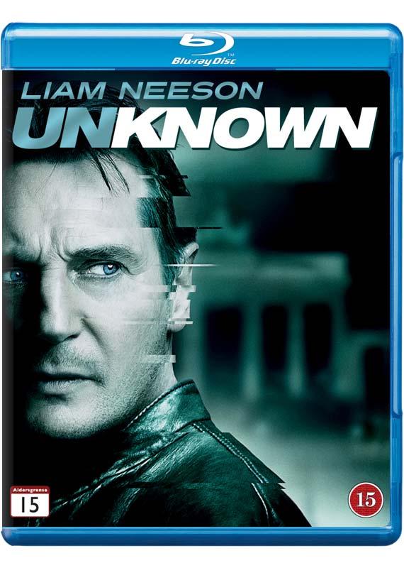 Unknown -  - Film -  - 5051895063484 - 31/10-2019