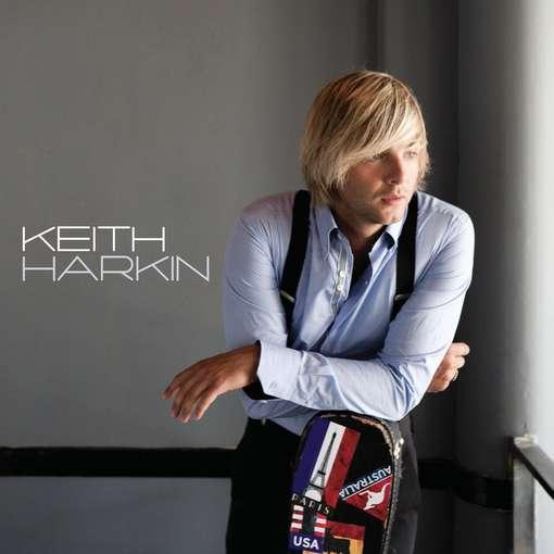 Keith Harkin Cd 2012 Imusic Dk