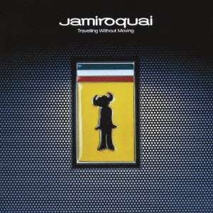 Travelling Without Moving - Jamiroquai - Musik - EPIC - 4547366067491 - 24/4-2013