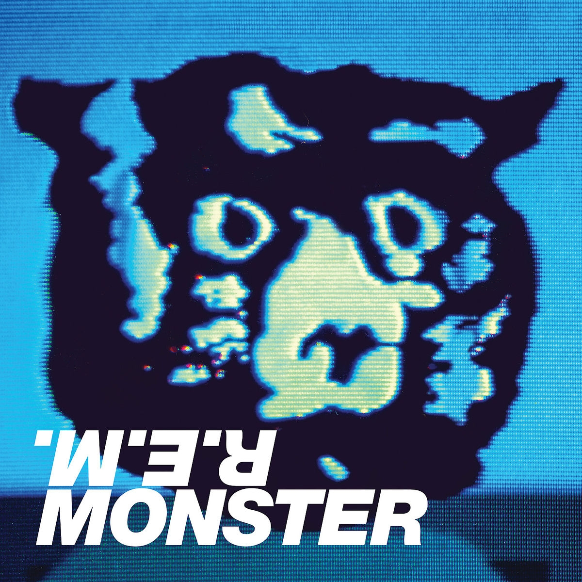 Monster (25th Anniversary) - R.E.M. - Musik - UNIVERSAL - 0888072111493 - 1/11-2019