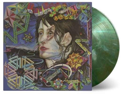 Wizard a True Star - Todd Rundgren - Musik - MUSIC ON VINYL - 8719262011496 - 6/12-2019