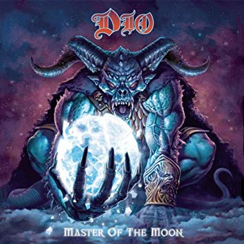 Master Of The Moon - Dio - Musik - BMG Rights Management LLC - 4050538534498 - 20/3-2020