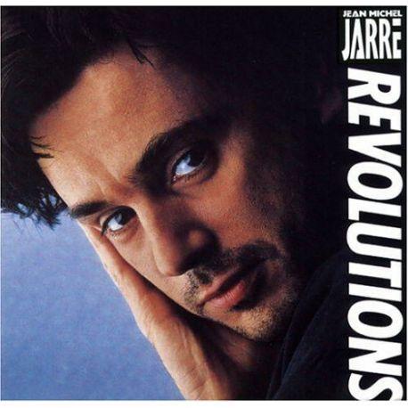 Revolutions - Jean-michel Jarre - Musik - COLUMBIA - 0190758282510 - 13/4-2018