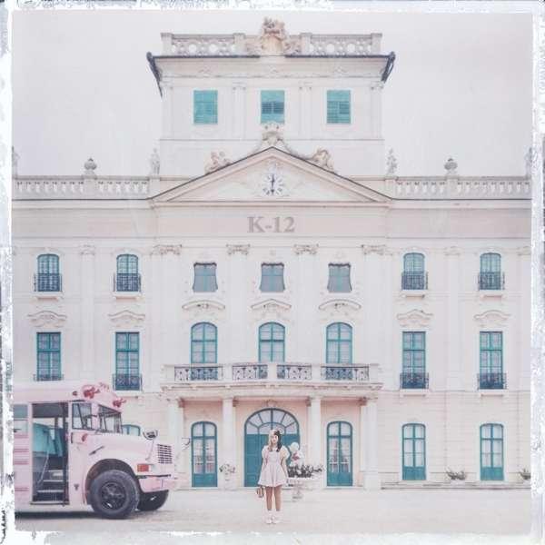 K-12 - Melanie Martinez - Musik - Atlantic Records - 0075678657511 - 6/9-2019