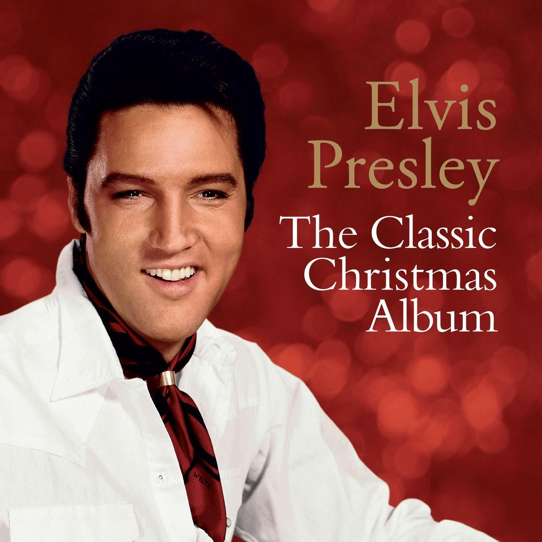 The Classic Christmas Album - Elvis Presley - Musik - POP - 0194397761511 - 2/10-2020