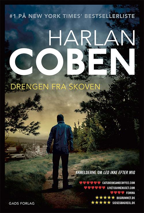 Drengen fra skoven - Harlan Coben - Bøger - Gads Forlag - 9788712060512 - 10/9-2020