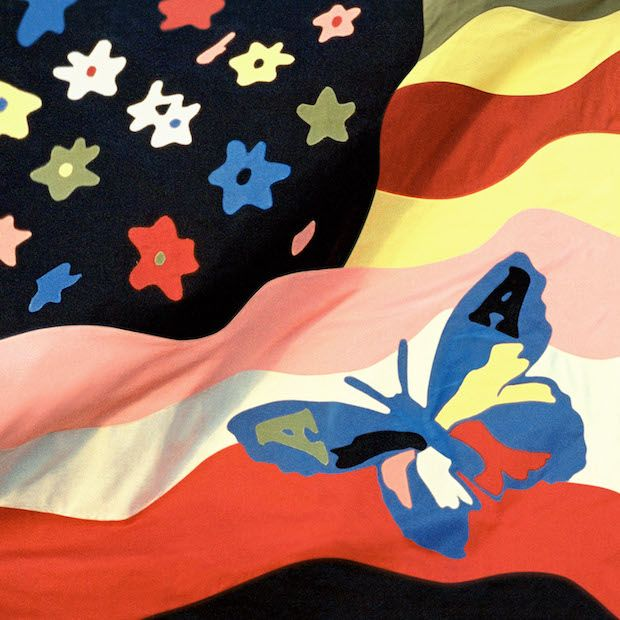 Wildflower - The Avalanches - Musik - XLREC - 0634904075514 - 8/7-2016