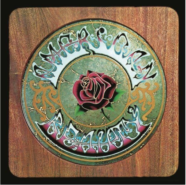 American Beauty - 50th Anniversary - Grateful Dead - Musik - RHINO - 0603497848515 - 30/10-2020