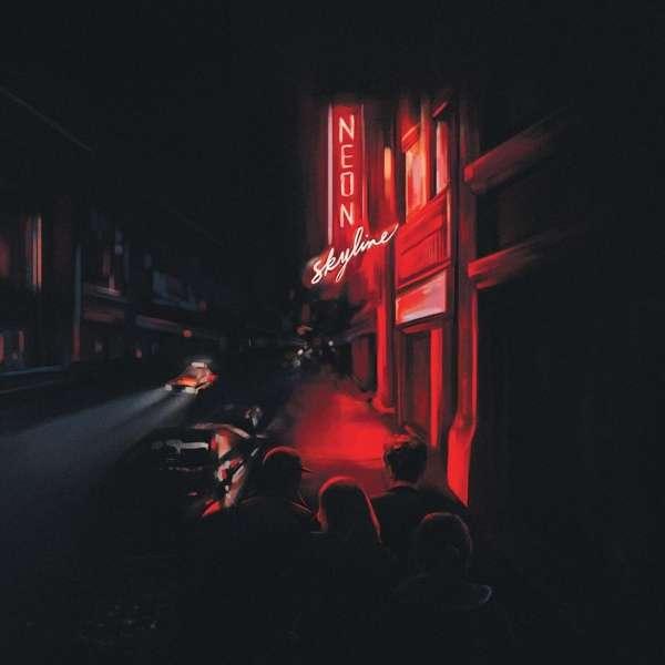 Neon Skyline - Andy Shauf - Musik - ANTI - 8714092747515 - 24/1-2020