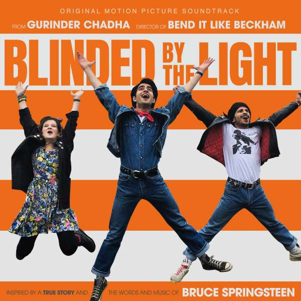 Blinded by the Light - O.s.t - Musik - COLUMBIA - 0190759557518 - 30/8-2019