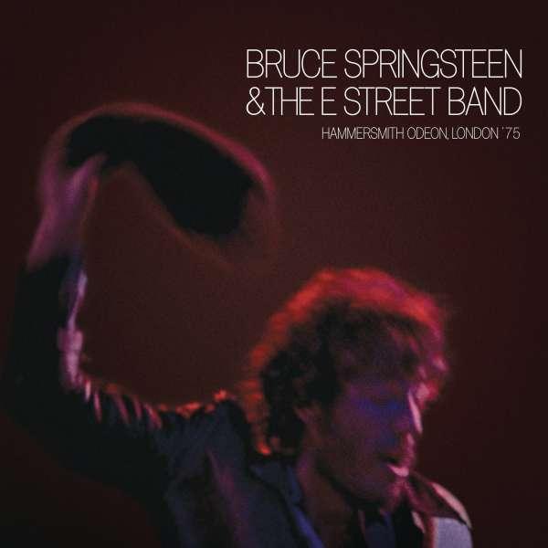Hammersmith Odeon, London '75 - Bruce Springsteen & the E Street Band - Musik - POP / ROCK - 0889854415518 - 30/6-2017
