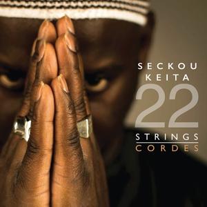 22 Strings - Seckou Keita - Musik - ARC MUSIC - 5019396258518 - 30/10-2015