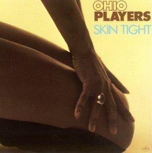 Skin Tight - Ohio Players - Musik - POP - 0042284834520 - 25/1-1994