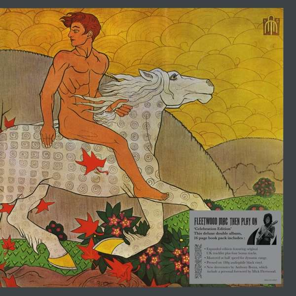 Then Play On - Fleetwood Mac - Musik - BMG Rights Management LLC - 4050538600520 - 18/9-2020
