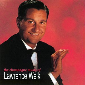 Champagne and Romance - Welk Lawrence - Musik - VOCAL - 0014921300521 - 25/8-1992