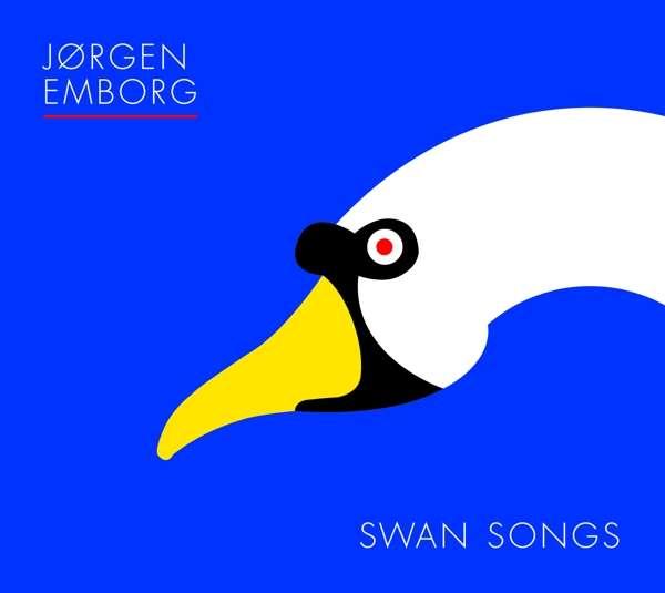 Swansong - Jorgen Emborg - Musik - SUN - 0663993200521 - 11/9-2020