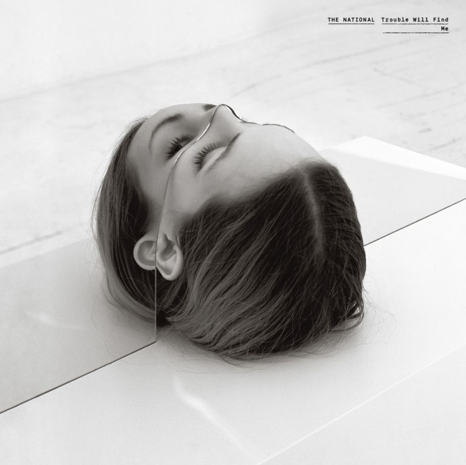 Trouble Will Find Me - The National - Musik - LOCAL - 0652637331523 - 20/5-2013