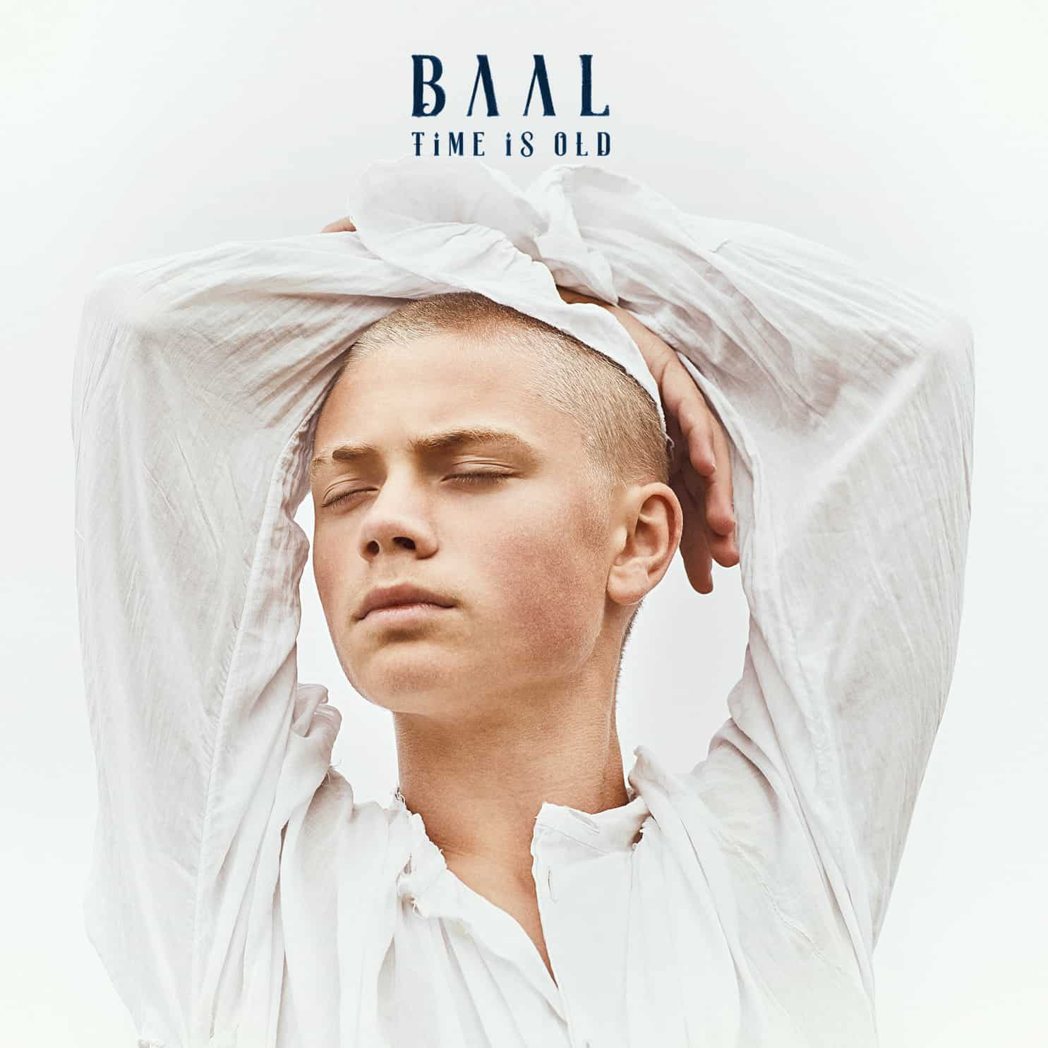 Time Is Old - Baal - Musik - Eurodope Records - 5713179003523 - 11/1-2019