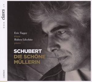 Die Schone Mullerin - F. Schubert - Musik - CLAVES - 7619931110523 - 12/11-2018