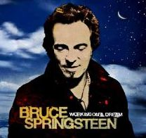 Working on a Dream - Bruce Springsteen - Musik - COLUMBIA - 0886974135524 - 26/1-2009