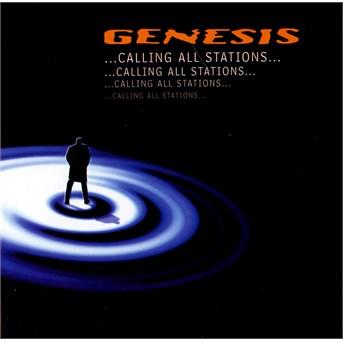 Calling All Stations - Genesis - Musik - VIRGIN - 5099923498525 - 9/10-2008