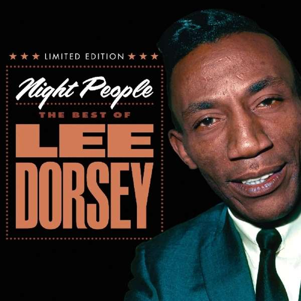 Night People - Lee Dorsey - Musik - SUNSET BLVD RECORDS - 0708535793526 - 30/11-2018