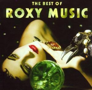 The Best Of - Roxy Music - Musik - VIRGIN - 0724381039526 - 11/6-2001