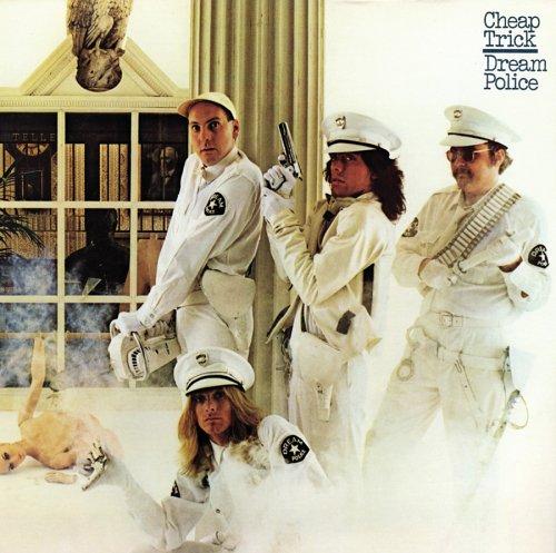 Dream Police - Cheap Trick - Musik - EPIC - 0827969448526 - 30/6-1990
