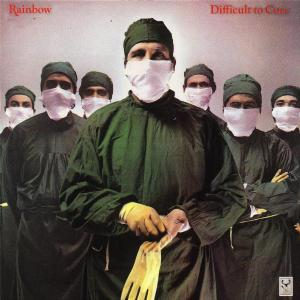 Difficult To Cure - Rainbow - Musik - POLYDOR - 0731454736527 - 28/6-1999