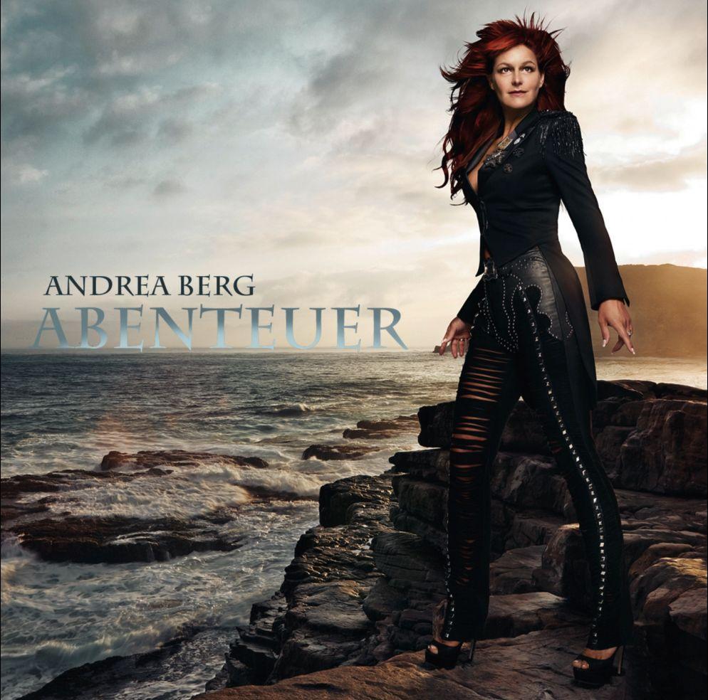 Abenteuer - Andrea Berg - Musik - ARIOL - 0886978305527 - 3/10-2011