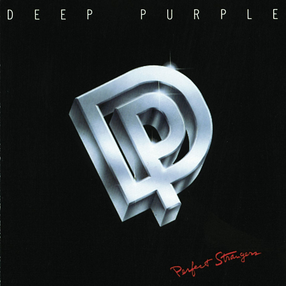 Perfect Strangers - Deep Purple - Musik - POLYDOR - 0731454604529 - 30/8-1999