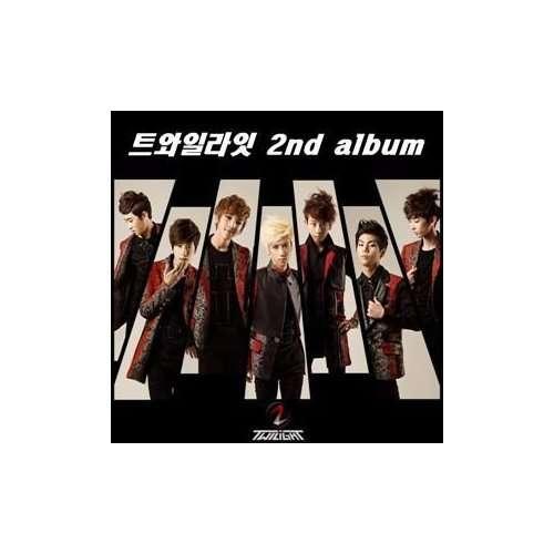 Twilight - Twilight - Musik - YEOLIN - 8809258528531 - 13/4-2012