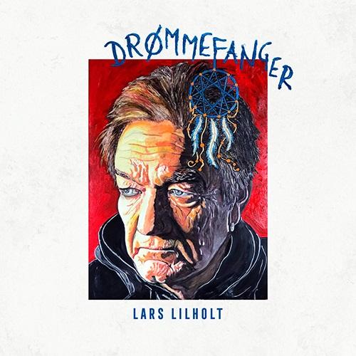 Drømmefanger - Lars Lilholt - Musik -  - 0602567470533 - 4/5-2018